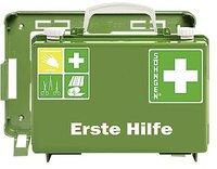 SÖHNGEN Erste-Hilfe-Koffer Quick CD Grün
