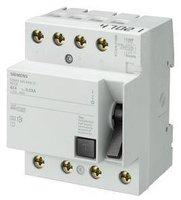 Siemens FI-Schutzschalter 5SM3344-6KK12