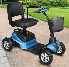 Dietz GmbH Byte Mini-Scooter