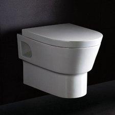 Eago Hänge-WC (WD332P)