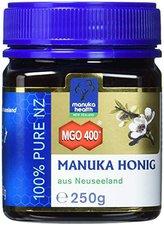 Neuseelandhaus Manuka Honig MGO 400+ (250 g)