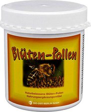 BIO-DIÄT-BERLIN Blütenpollen Granulat (500 g)