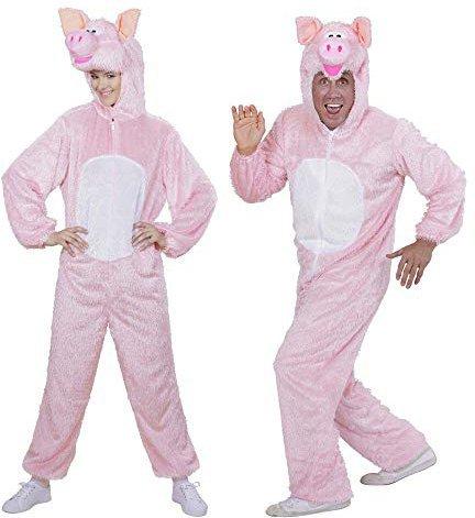 Schwein Plüsch Kostüm