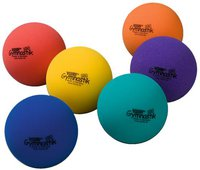 Volley Gymnastikball 420