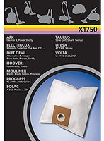 Electrolux X1750 Staubsaugerbeutel