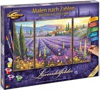 Schipper Malen nach Zahlen Lavendelfelder