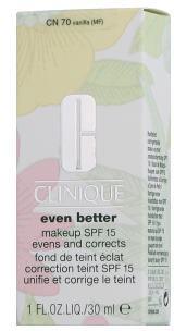 Clinique Even Better Makeup SPF 15 (30 ml) - 07 Vanilla