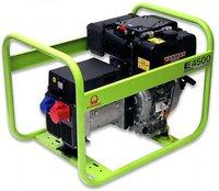 PRAMAC Diesel-Generator E4500-THI