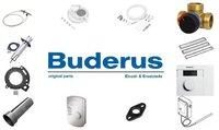 Buderus Logano plus GB125-22 + Logalux LT 160