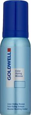 Goldwell Colorance Styling Mousse 5-N hellbraun (75 ml)
