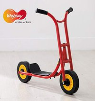 Eduplay Roller 2 Räder