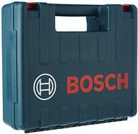 Bosch Kunststoffkoffer 2605438607