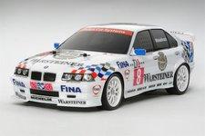 Tamiya BMW 318i STW Warsteiner Kit (58516)