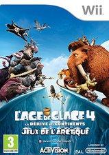 Ice Age 4 - Voll verschoben (Wii)