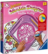 Ravensburger Junior Mandala-Designer Hello Kitty