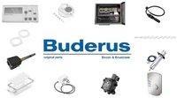 Buderus Logano plus GB125-22 + Logalux SU 200