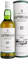 Laphroaig 10 Years 1l