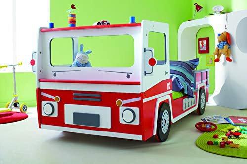 Demeyere Kinderbett Feuerwehr Sos Gunstig Kaufen