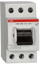 ABB Stotz Striebel & John Ausschalter E 480/3-KB