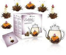 Creano Erblüh-Tee Schwarzer Tee Frühjahrslese