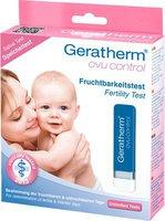 Geratherm Ovu Control