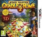 Jewel Master: Cradle of Rome 2 3D (3DS)