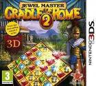 Jewel Master: Cradle of Rome 2 3D (3DS)