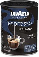 Lavazza Club gemahlen (250 g)