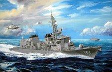 Trumpeter JMSDF Murasame Destroyer (754537)