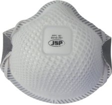 E/D/E Feinstaubmaske Flexinet 821 FFP2 Gr. M/L (10 Stk.)