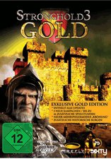 SouthPeak Stronghold 3: Gold Edition (PC)