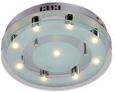 Wofi Ori 9er LED chrom (9676.09.01.1300)