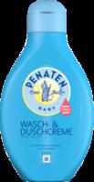 Penaten Wasch & Duschcreme (400 ml)
