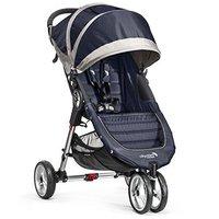 Baby Jogger City Mini Blue