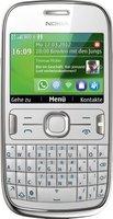 Nokia Asha 302 ohne Vertrag