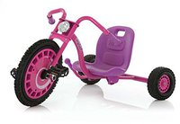 Hauck Toys Traxx - Typhoon Go-Car Pink-Purple