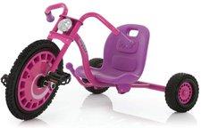 Hauck Toys Traxx - Typhoon Go-Car Pink-Purple