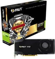 Palit / XpertVision GeForce GTX 680 (2048 MB)
