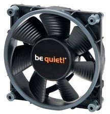 be quiet! Shadow Wings SW1 92mm (BQT T9225-MR-PWM)