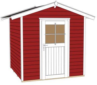 blockbohlenhaus online im preisvergleich auf kaufen. Black Bedroom Furniture Sets. Home Design Ideas