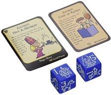 Steve Jackson Games Munchkin Jumbo D6 (5523)