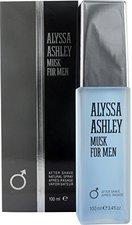 Alyssa Ashley - MUSK FOR MEN After Shave