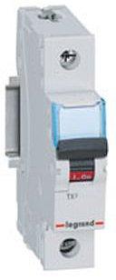 Sicherungsautomat B 6