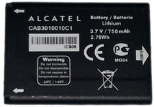 Alcatel VF541 Akku