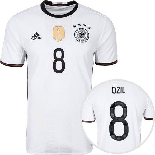 Mesut Özil Deutschland/DFB Trikot EM 2016