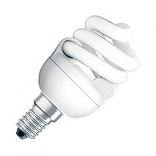 Osram Energiesparlampe 12W