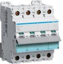 Hager Leitungsschutzschalter (NCN440)