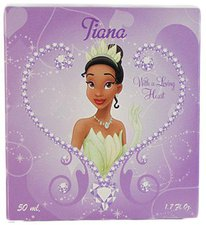 Disney Princess Tiana Eau de Toilette (50 ml)