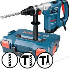 Bosch GBH 4-32 DFR Professional + L-Boxx (0 611 332 104)