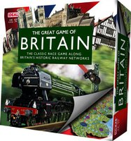 John Adams Ideal - The Great Game Of Britain (englisch)